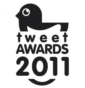 TweetAwards 2011: #ta11