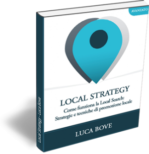 Local Strategy by Luca Bove