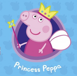 Peppa la Saputella