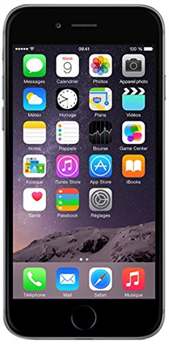 iPhone 6 on Amazon