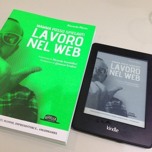 MammaMrx: libro o ebook (by Sara Salvarani)